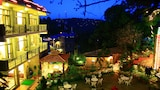 Kasauli hotels,Kasauli accommodatie, online Kasauli hotel-reserveringen