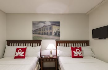 Picture of ZEN Rooms Metro Vigan Annex in Vigan