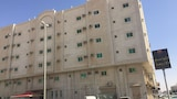 Hotel unweit  in Tabuk,Saudi-Arabien,Hotelbuchung