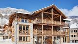 Choose this Apart-hotel in Bramberg am Wildkogel - Online Room Reservations