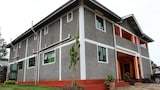 Reserve this hotel in Fort Portal, Uganda