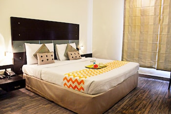 Picture of FabHotel Moulsari DLF Phase 3 in New Delhi