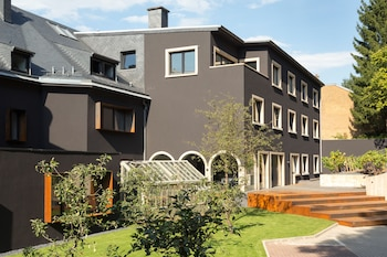 Picture of Hostellerie du Grünewald in Luxembourg City