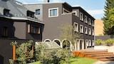 Sélectionnez cet hôtel quartier  Luxembourg-Ville, Luxembourg (réservation en ligne)