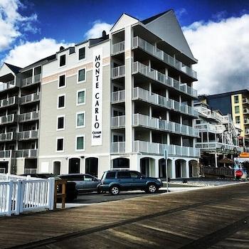 Fotografia do Hotel Monte Carlo Oceanfront em Ocean City