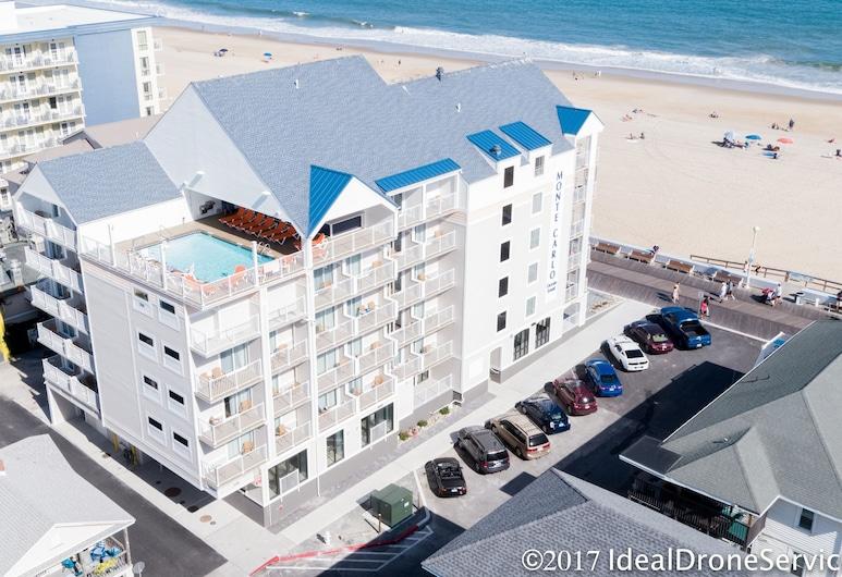 Monte Carlo Boardwalk / Oceanfront Ocean City, Ocean City