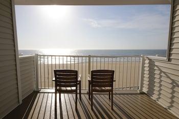 תמונה של Monte Carlo Boardwalk / Oceanfront Ocean City באושן סיטי