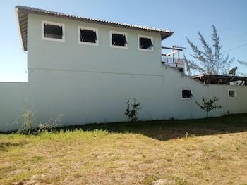 Foto van Airport Pousada in Arraial do Cabo
