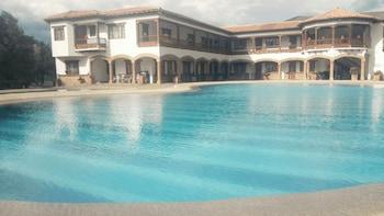Slika: Hotel Gran Sirius ‒ Villa de Leyva