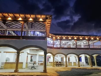 Picture of Hotel Gran Sirius in Villa de Leyva