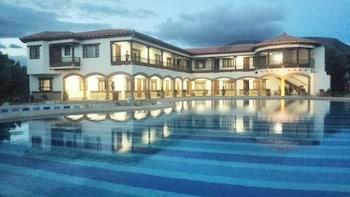 Bild vom Hotel Gran Sirius in Villa de Leyva