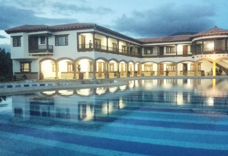 Hotel Gran Sirius, Villa de Leyva