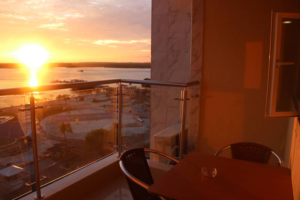 Suite Premium - Balcón