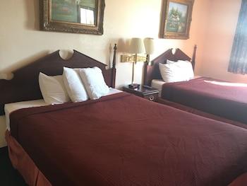 Slika: Derby Inn & Suites ‒ Nicholasville