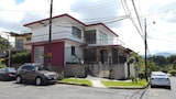 San Jose Hotels,Costa Rica,Unterkunft,Reservierung für San Jose Hotel
