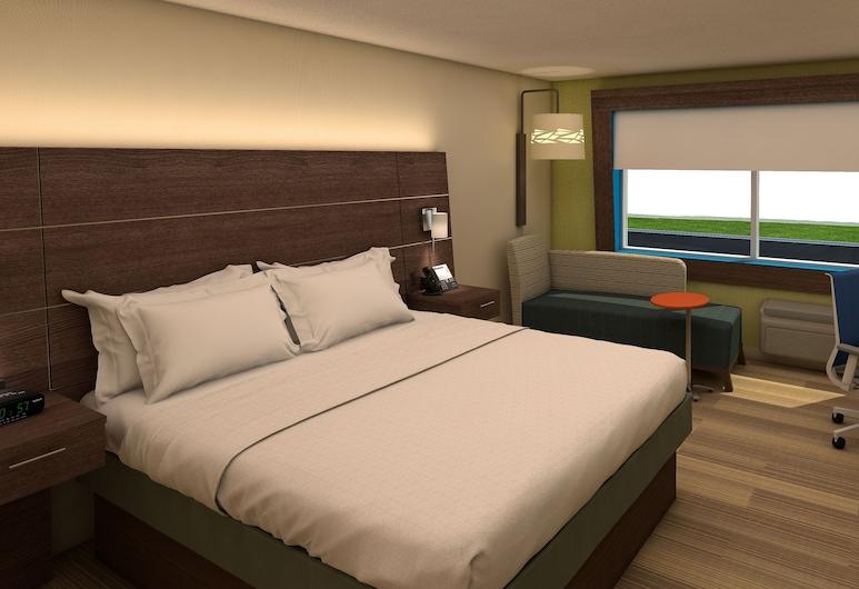 Holiday Inn Express & Suites Chadron, Chadron, Standaard kamer, Kamer