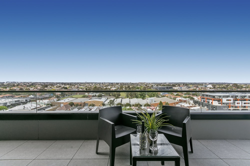 Serviced Apartments Melbourne   Mason, Brunswick East, Executive Two  Bedroom Two Bathroom Apartment,