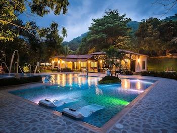Mynd af Kantawa Hotel & Spa í Santa Marta