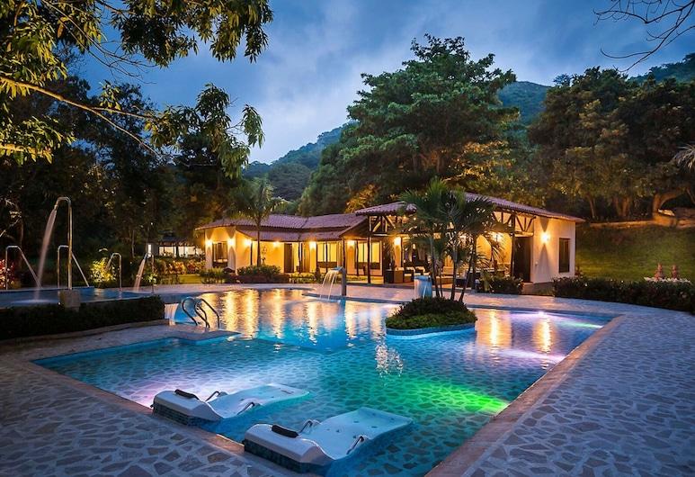 Kantawa Spa Hotel by DON, Santa Marta, Piscina