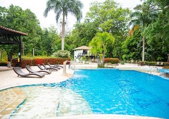 Foto van Kantawa Spa Hotel by DON in Santa Marta