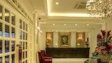 Hotell i Kluang