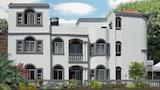 Sélectionnez cet hôtel quartier  Nova Sintra, Cap-Vert (réservation en ligne)