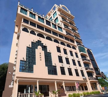 Picture of Crystal Lodge in Kota Bharu