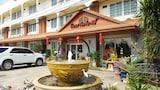 hôtel Phrae, Thaïlande