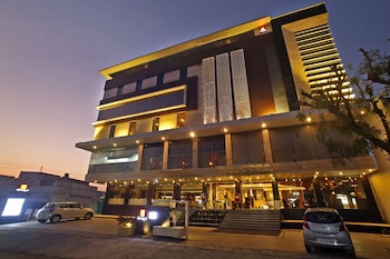 Picture of Xenious LN Courtyard Hotel in Ajmer