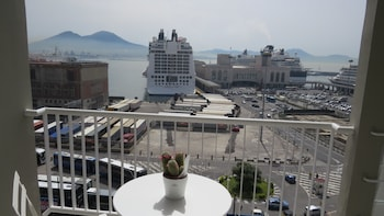 Picture of Skyhouse Beverello in Naples