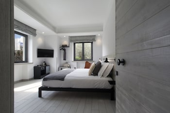 Picture of La Ferrovia Guest House in Sorrento