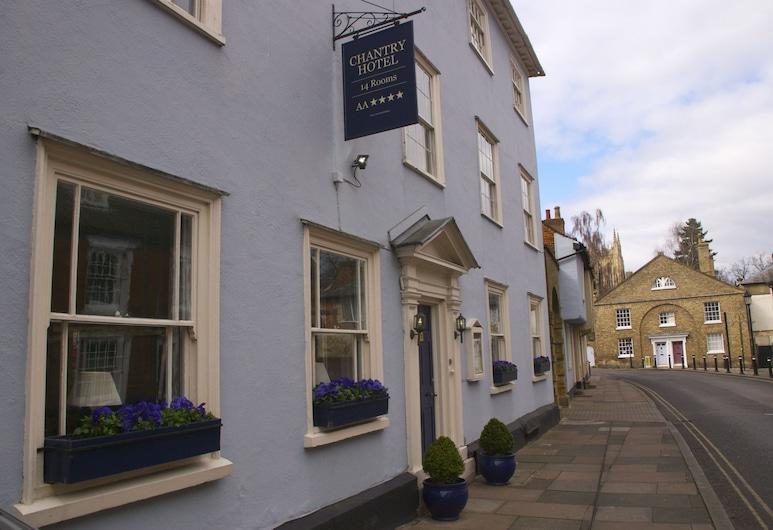 Chantry Hotel, Bury St Edmunds