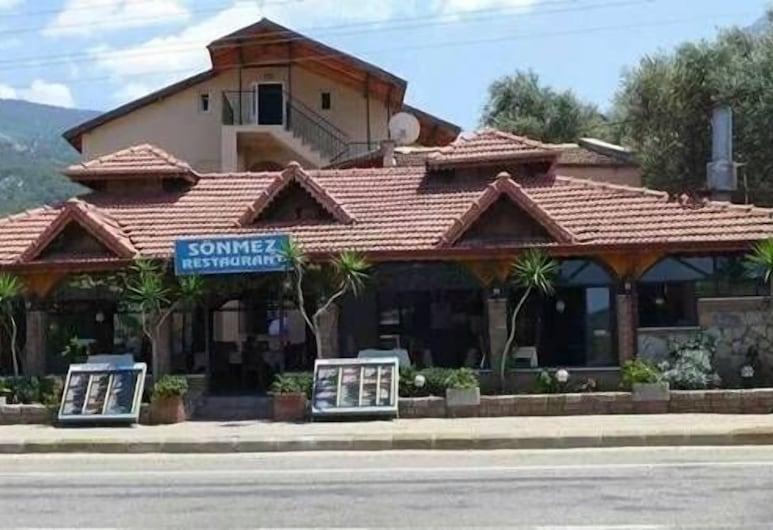 Sonmez Hotel, Fethiye