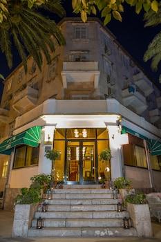 ドゥブロヴニク、ホテル スムラティンの写真