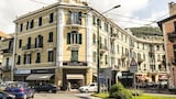 Book this Parking available Hotel in Ventimiglia