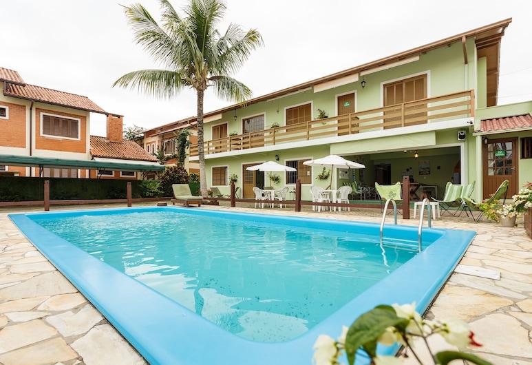 Residencial Santana, Florianopolis, Välibassein
