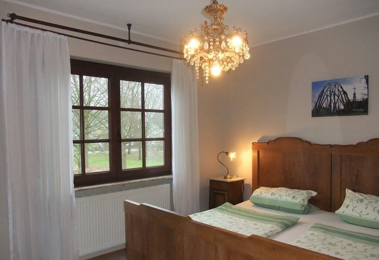 Landhaus Nalbach, Nalbach, Classic Double or Twin Room, Ensuite, Guest Room