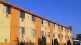 Sélectionnez cet hôtel quartier  Benton Harbor, États-Unis d'Amérique (réservation en ligne)