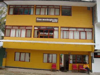Picture of Casa Machupicchu Hostel in Machu Picchu