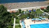 Sélectionnez cet hôtel quartier  Akçakoca, Turquie (réservation en ligne)