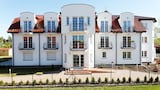 Choose This Cheap Hotel in Kolobrzeg