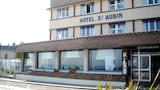 Saint-Aubin-sur-Mer hotel photo