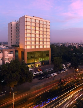 Mynd af Starottel Ahmedabad í Ahmedabad