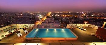Viime hetken hotellitarjoukset – Ahmedabad