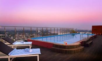阿默達巴德艾哈邁達巴德聖勞恩酒店的圖片