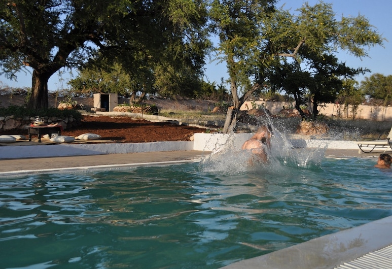 Hotel Riad Tigmin Eden, Aguerd, Outdoor Pool