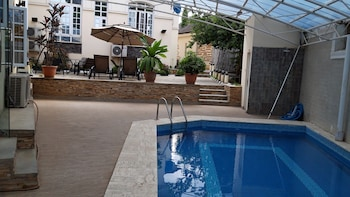 Picture of Springs Sparadise Hotel in Abuja