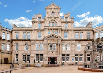 Picture of The Exchange Hotel in Cardiff