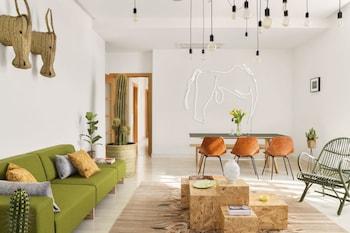 Picture of Halcyon Days Apartamento in Malaga