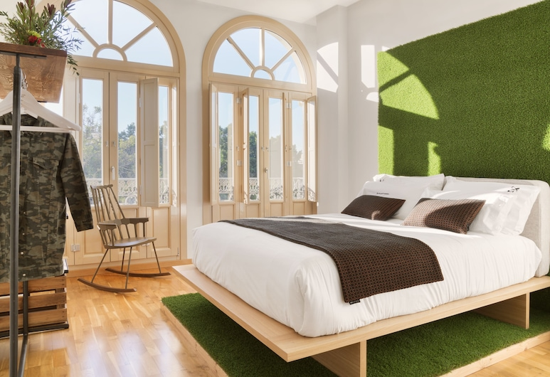 Halcyon Days Apartamentos, Málaga, Apartment, 2 Bedrooms (Apartment Time Capsule), Room